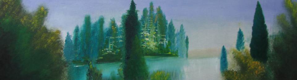 Elias Akleh fine artist