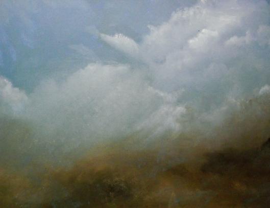 landscape & sky