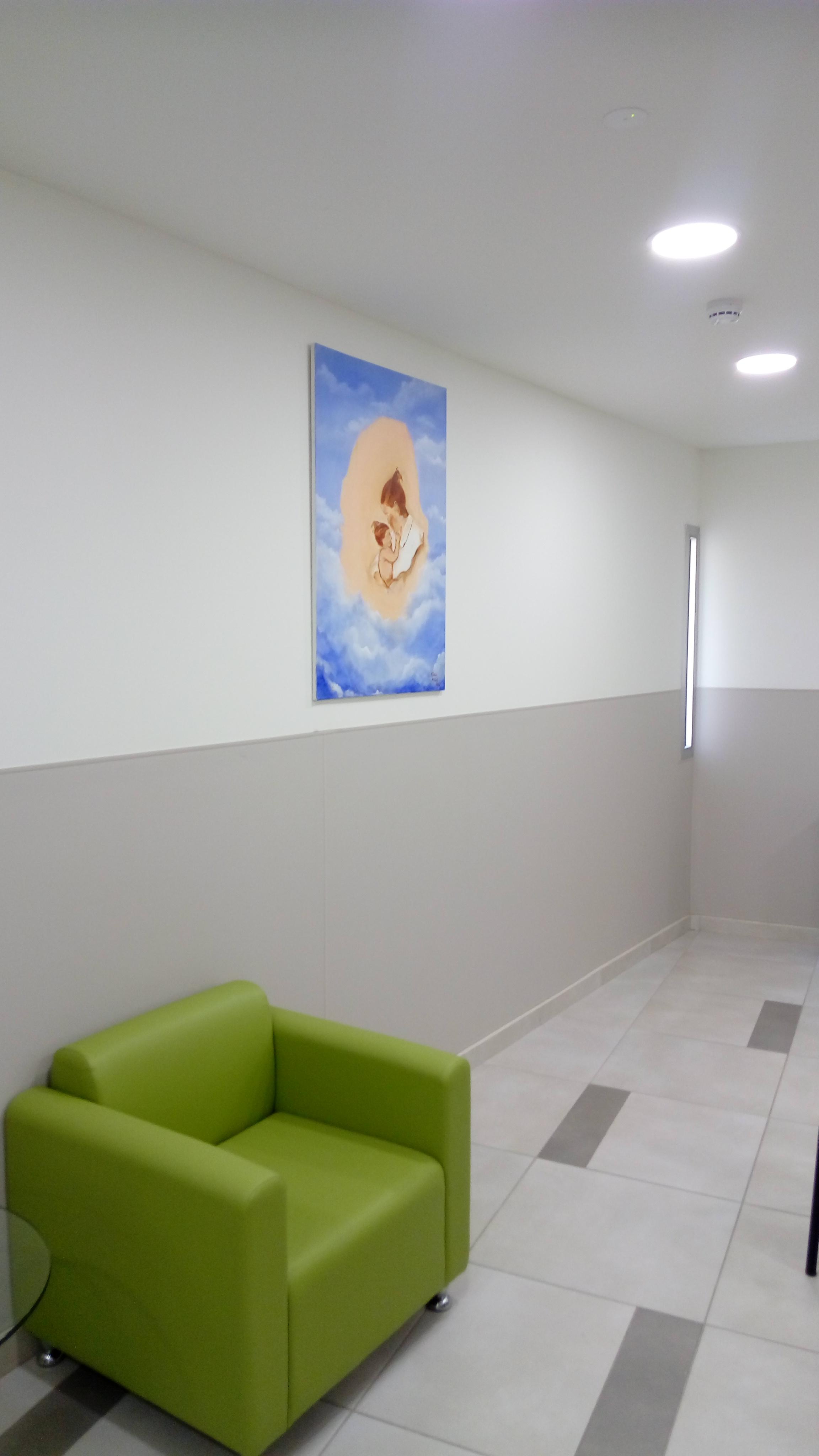 holy family hospital - Nazareth