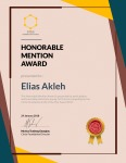 CircleFoundation-HonorableMention-Elias Akleh