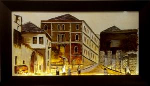 casanova street